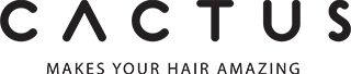 Logo Cactus hair prodicts at The Salon Unisex Hairdressing Salon in Hull